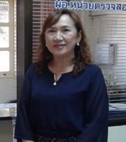 นางสาวฉวี  ราชบุรี